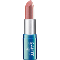 Rouge à lèvre n°11 Nude beige – Sante Naturkosmetik klessentiel.com