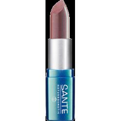 Rouge à lèvre n°13 Nude mallow – Sante Naturkosmetik klessentiel.com